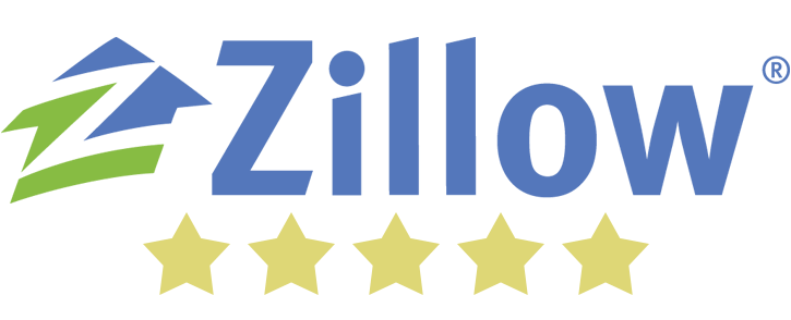 Zillow 5 Star Reviews